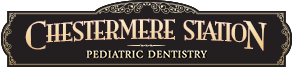 Chestermere Station Pediatric Dentistry Logo